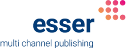 Esser - multi channel publishing